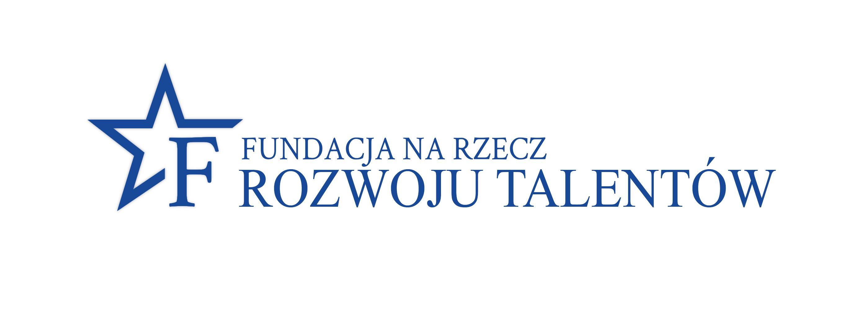 Fundacja na rzecz Rozwoju Talentów